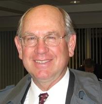 Bill Trick, Chamber President