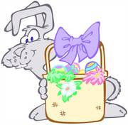 Easter Egg Hunt In Monroe