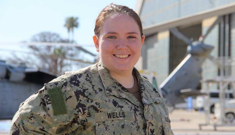 Sierra Wells