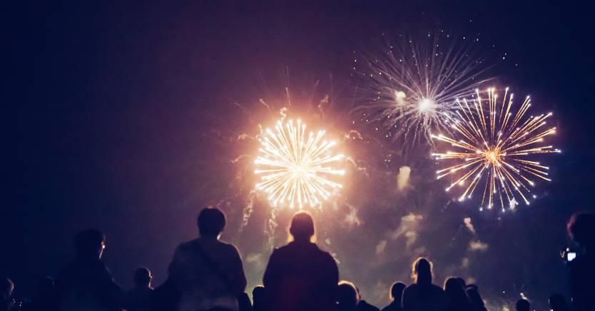 Monroe Ohio Fireworks