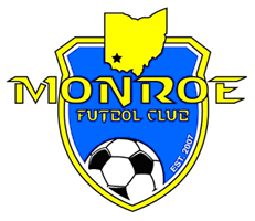 Monroe Futbol Club Joins Cincinnati United TO Become Cincinnati united Monroe