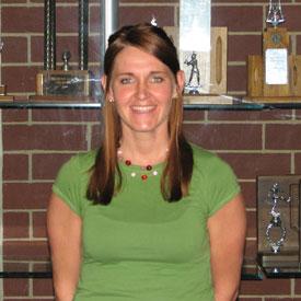 Monroe High School Hires Krista Doan as New Lady's Basketball coach